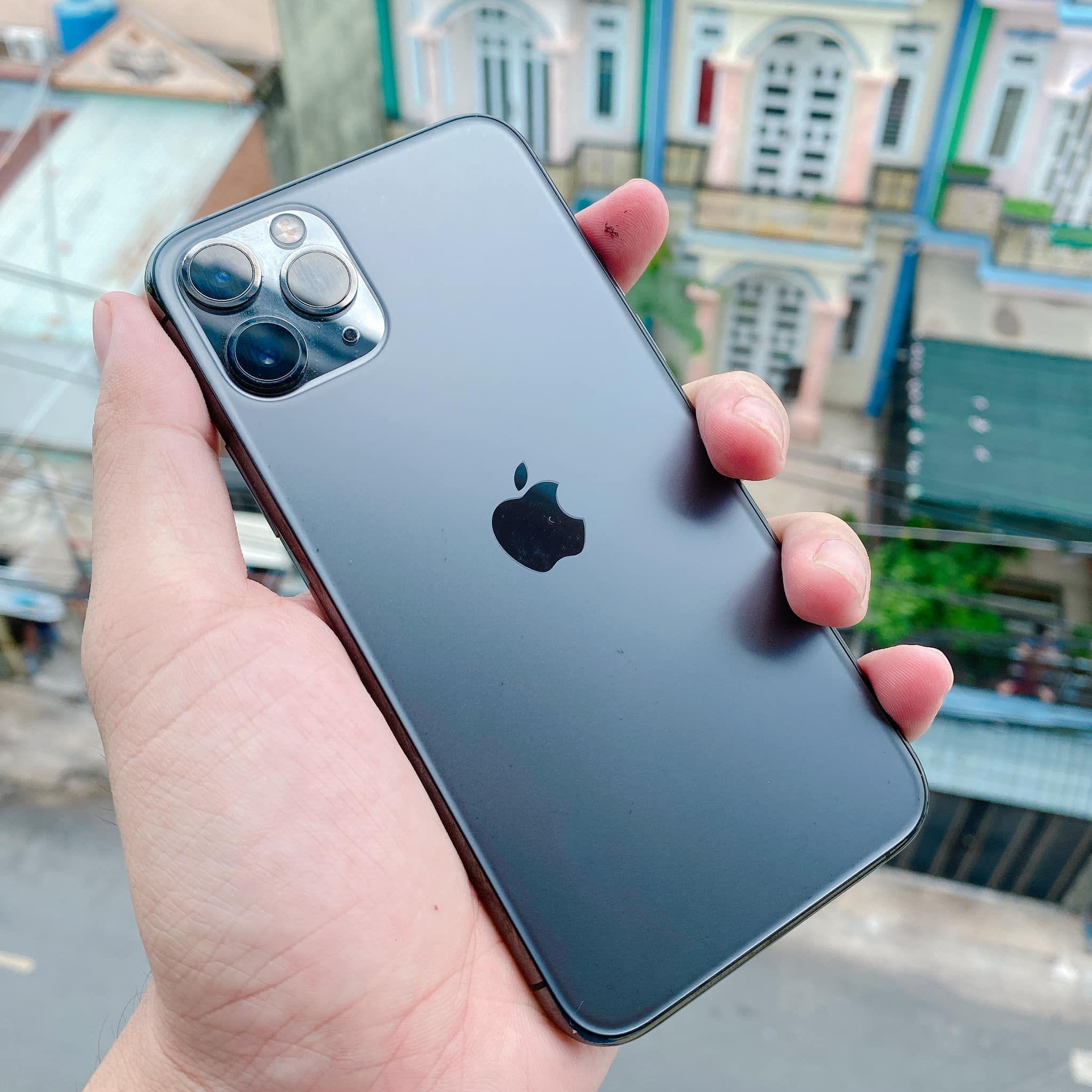 iPhone 11 Pro 64Gb máy Quốc Tế ( LL/A)