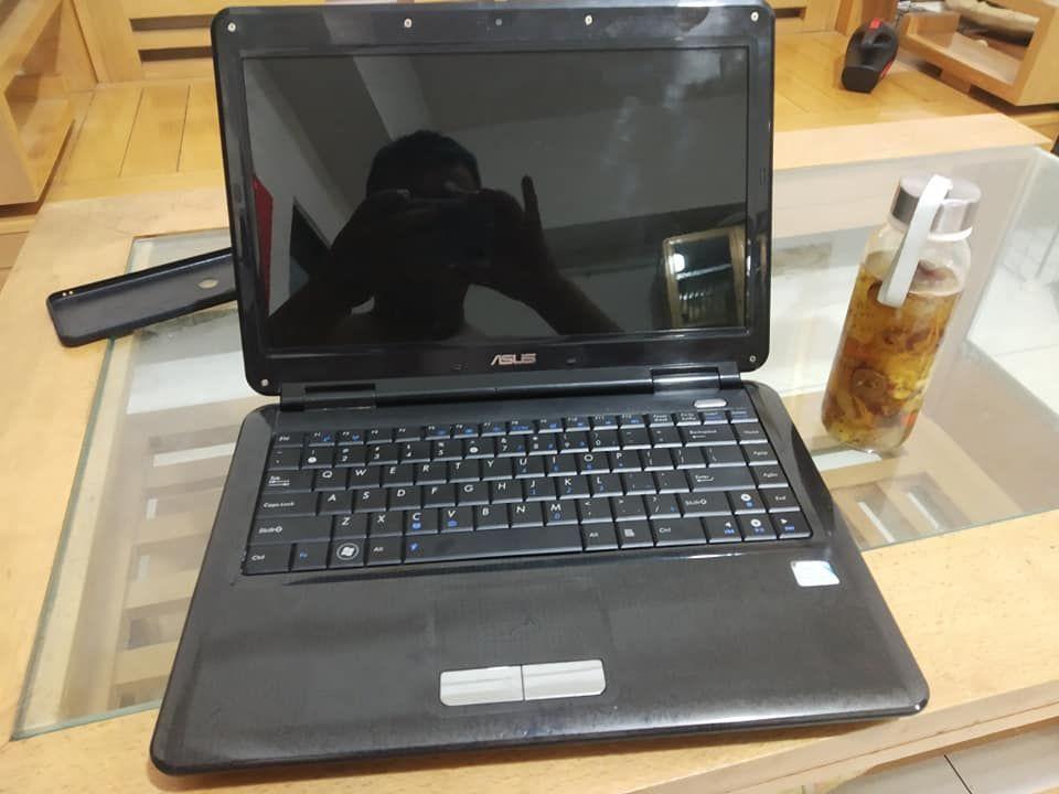 Laptop Asus pentium