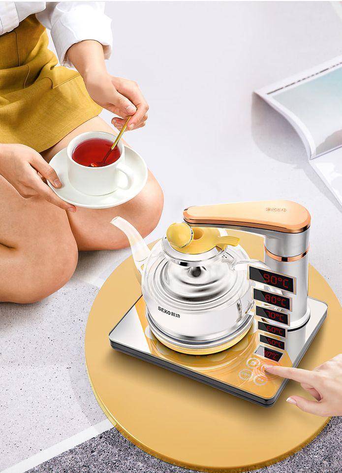 Bộ bàn trà điện SEKO- N62