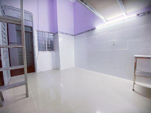 Phòng cho thuê quận Tân Bình