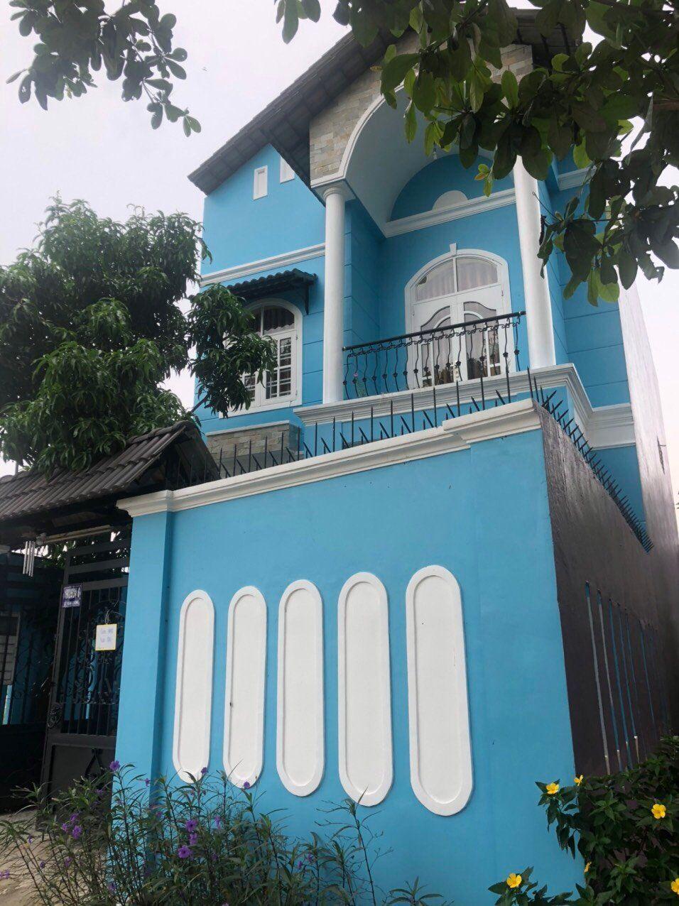 Bán nhà hẻm 1902 đường Lê Văn Lương, Ấp 4, Xã Nhơn Đức, Huyện Nhà Bè.