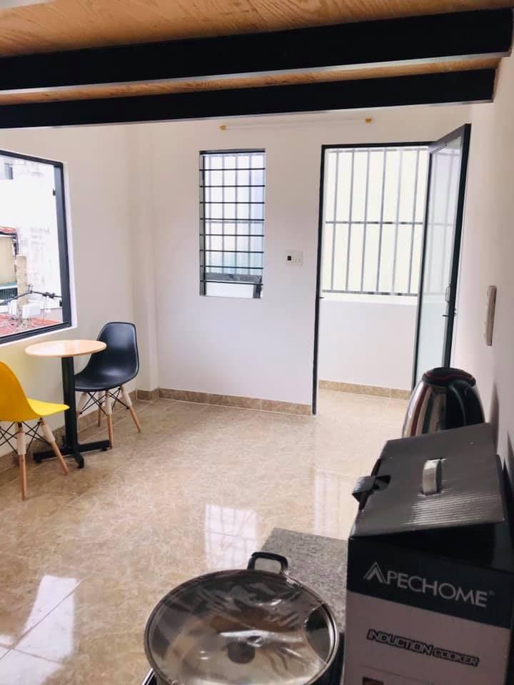 Mình cho thuê phòng mới xây full nội thất,giờ giấc tự do Gò Vấp