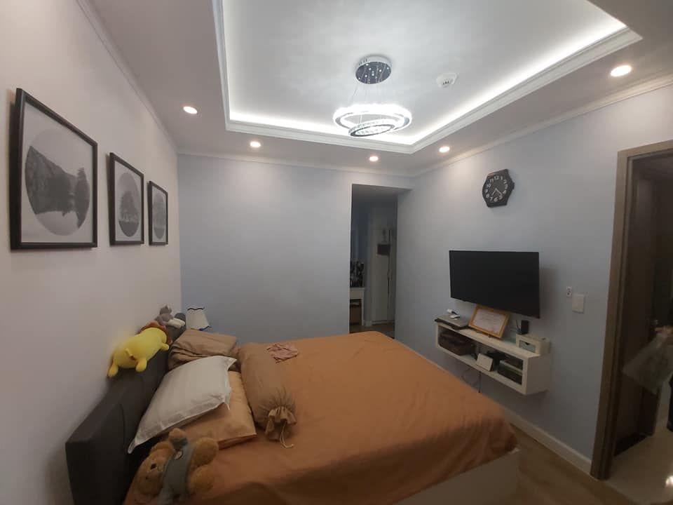 Cho thuê căn hộ cao cấp Galaxy 9