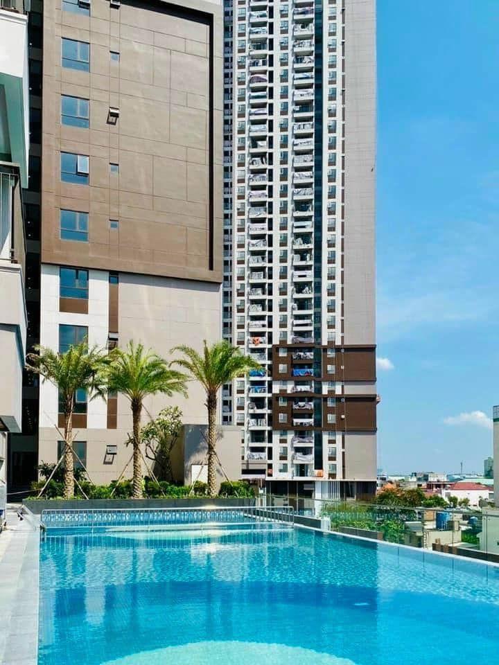 Chính Chủ cần cho thuê căn hộ cao cấp Opal boulevard