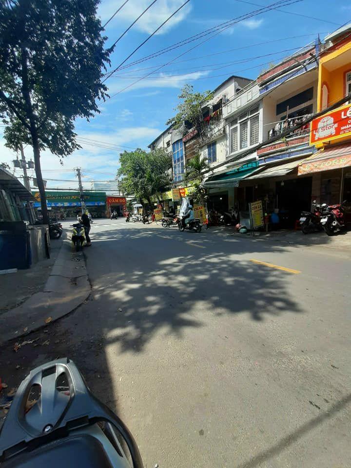 Bán nhà MTKD thạch lam. Phú thạnh.Quận Tân Phú