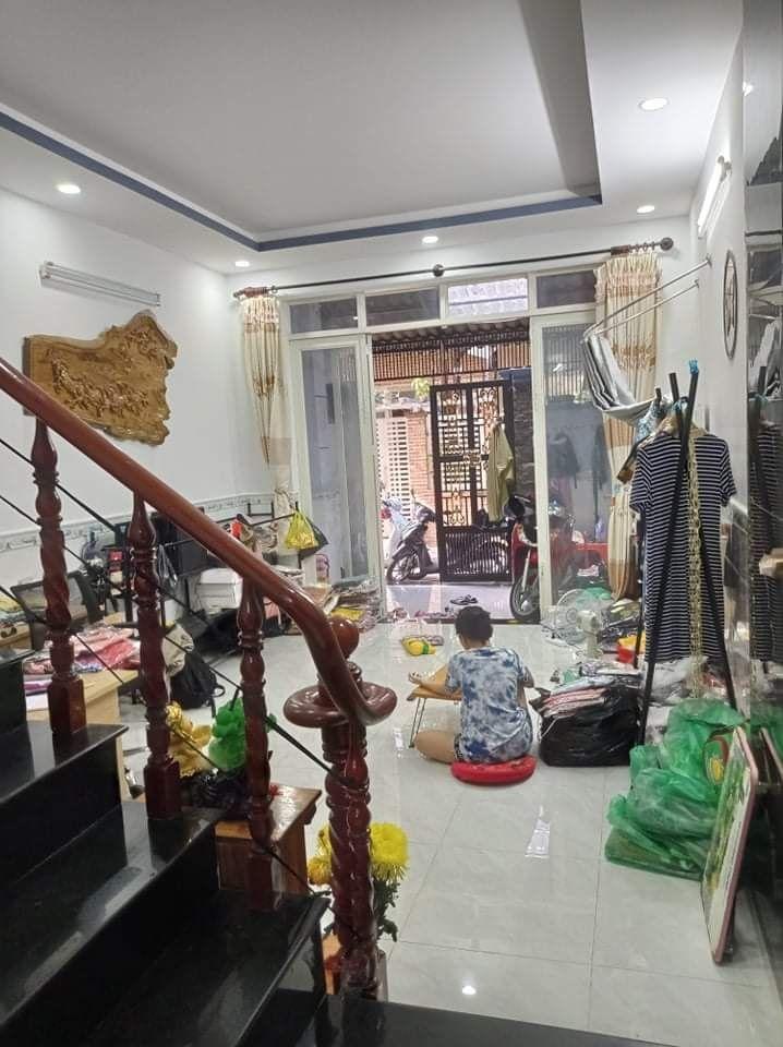 Siêu VIP Tân Phú - Hẻm xe hơi 4m✍️ Nhà đẹp sổ vuông