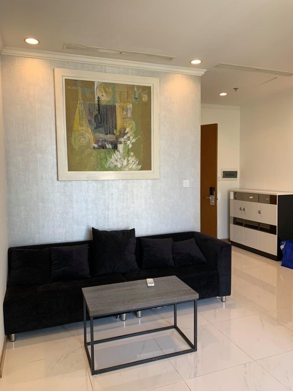 cho thuê căn  hộ chung cư cao cấp vinhomes central park