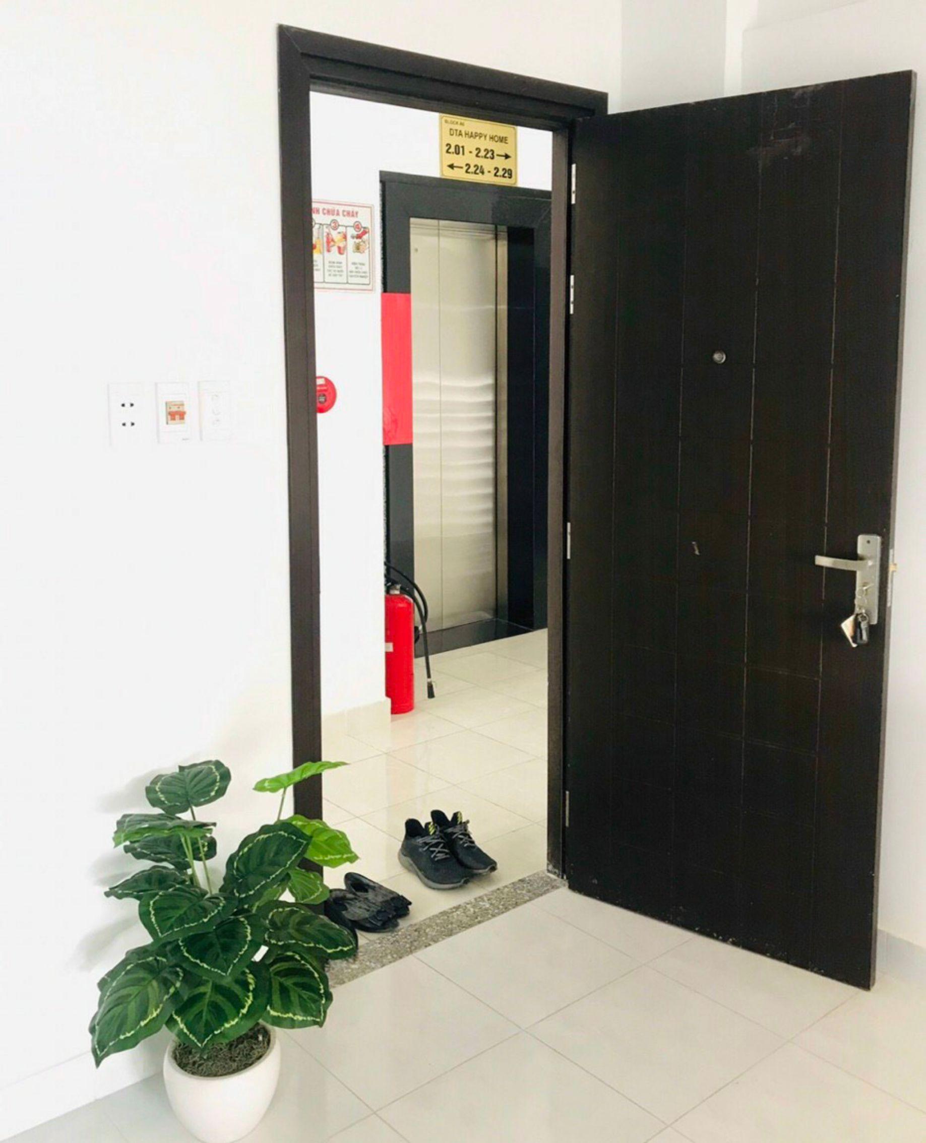 Bán căn hộ Nhơn Trach