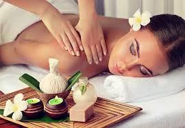 Massage Hội Người Mù TPHCM