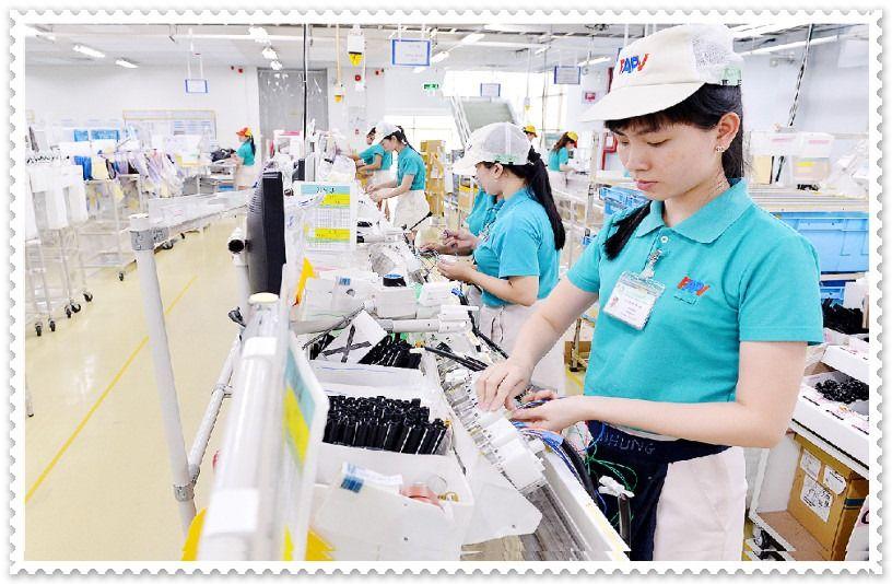 Công ty Furukawa Automotive Parts Viet Nam FAPV