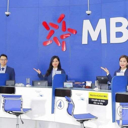 Ngân hàng Quân Đội MB Bank tuyển dụng nhân viên nhập liệu làm việc online tại nhà.
