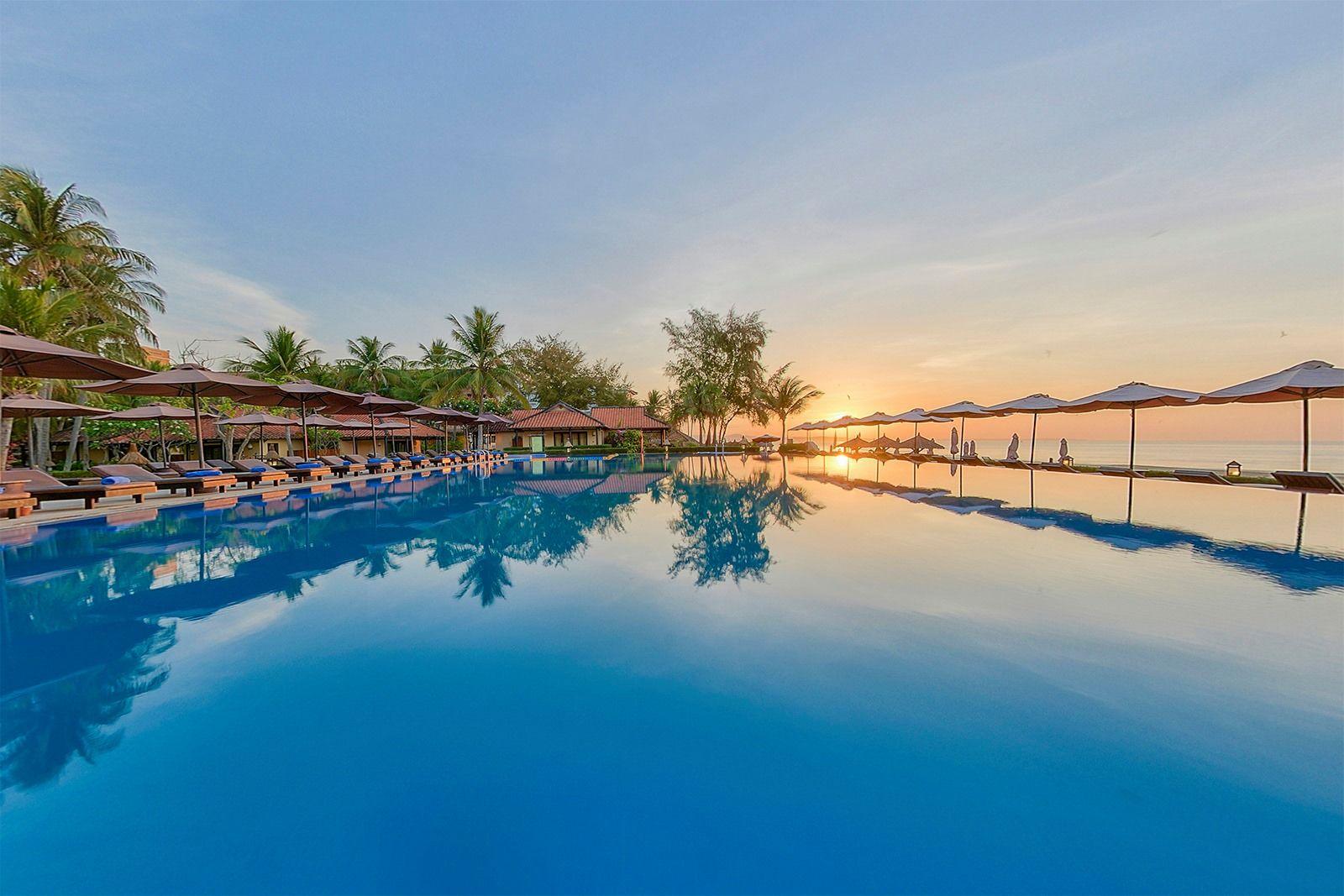 Phan Thiết mùa này siêu đẹp với Seahorse Resort & Spa Phan Thiết