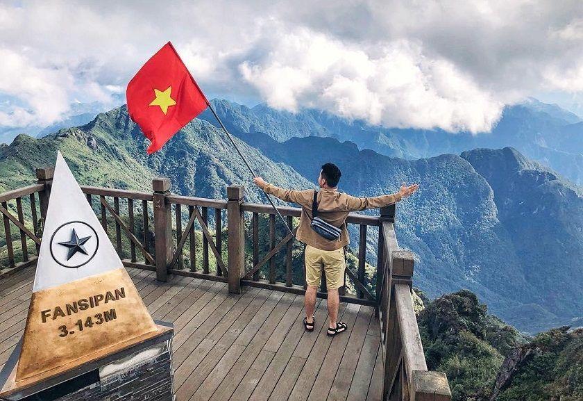 Lịch trình tour du lịch Sapa