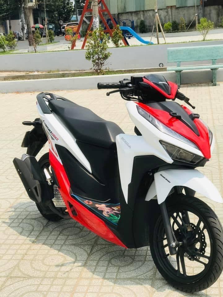 Cần bán Vario 150 Nhập khẩu Indonexia