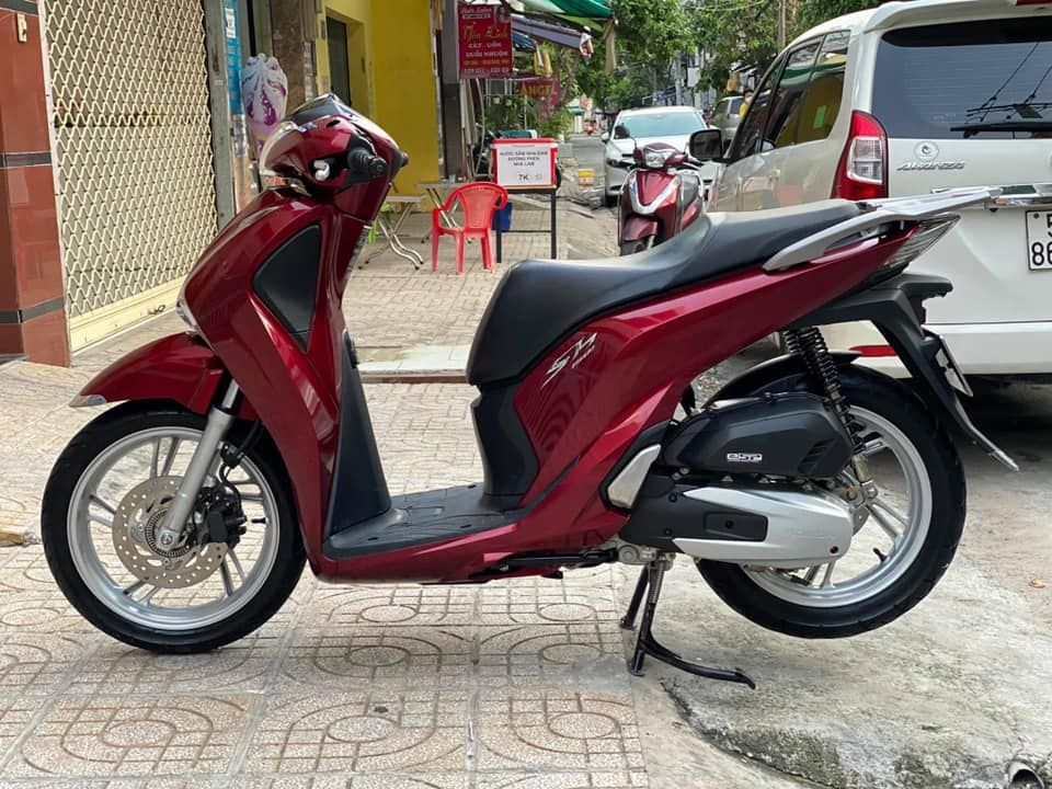 Cần bán Shvn 150 Mẫu Mới 2019 ABS Khoá Smartkey