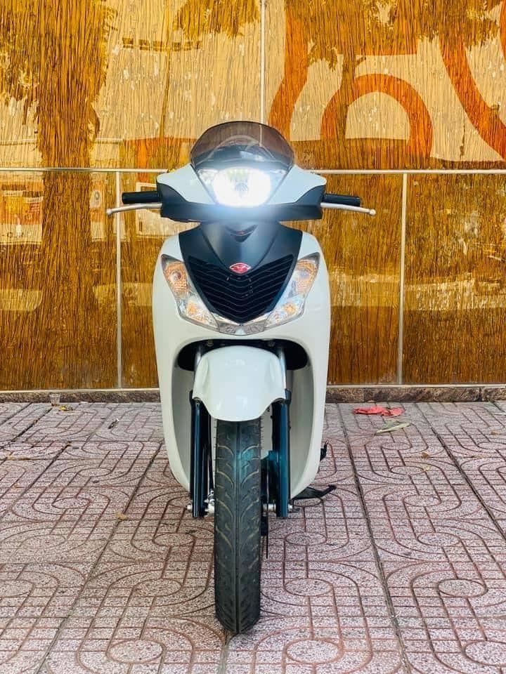 Honda Vision 110 TẠI BÌNH DƯƠNG