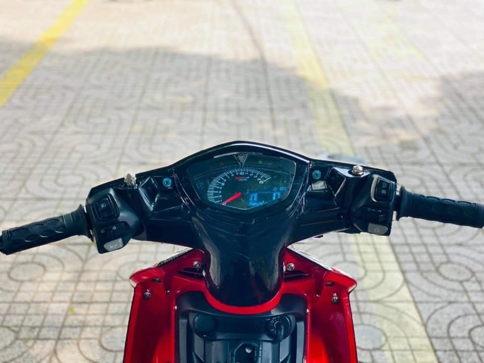 Yamaha Exciter 135 CTĐ TẠI BÌNH DƯƠNG