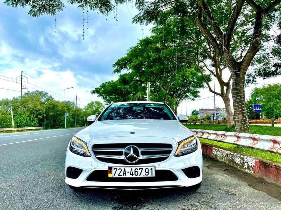 MercedesC180 SIÊU LƯỚT GIÁ SIÊU SHOCK
