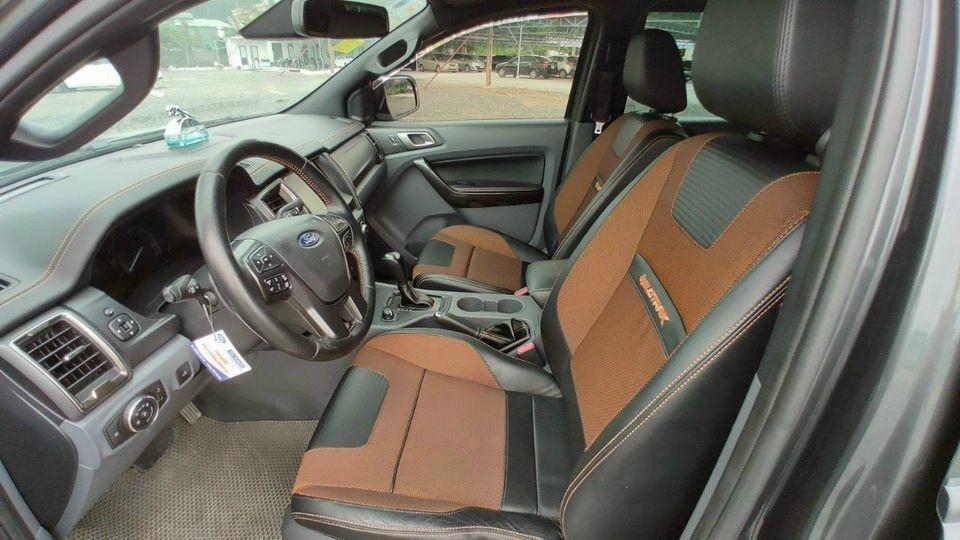 Ford Ranger Wildtrak 3.2AT, 2016 sysn 3, máy dầu